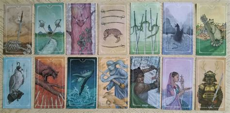 ostara tarot the ostara tarot a beautiful deck for year round use benebell wen