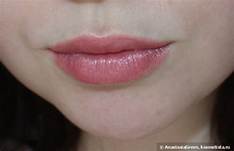 The One Power Shine Lipstick Trendy Berry Oriflame The One Power Shine