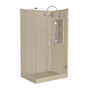 bathroom unique shower stall furniture kohler acrylic