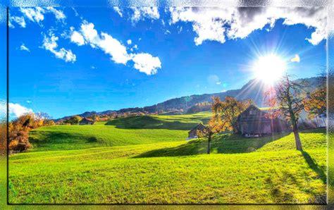 fondo pantalla prado naturaleza fondo pantalla paisaje bonito prado