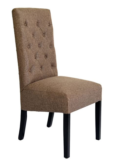 melia tufted dining chair dining chair for sale button