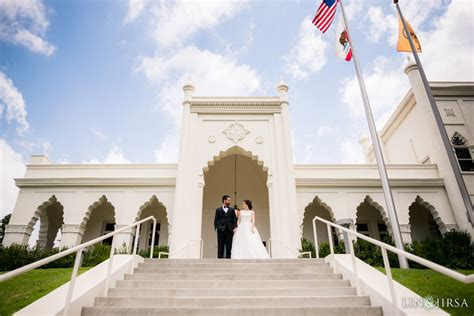 wedding ceremony in glendale ca brandview ballroom wedding anashe