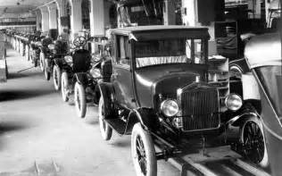 business process management and henry ford inc
