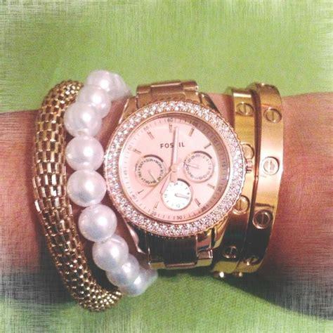 cadena fossil hombre fossil watch dream closet pinterest reloj ropa y