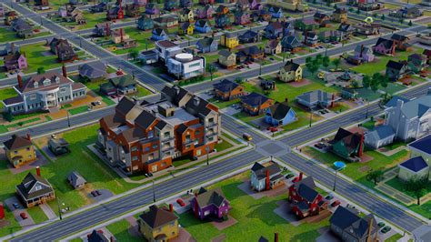 image gallery simcity 2013 layout simcity vs the suburban sprawl tested