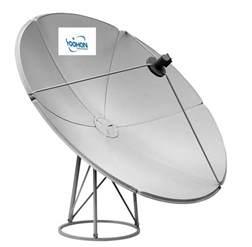 dish for china 2 4m satellite dish antenna ku band photos