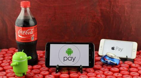 apple pay adalah android pay kemudahan bertransaksi secara mobile kabar