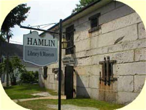 haish memorial library historical preservation addition hamlin memorial library museum