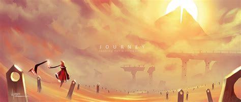Journey By journey by v nom on deviantart