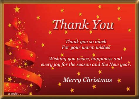 heartiest thanks for your warm wishes free thank you