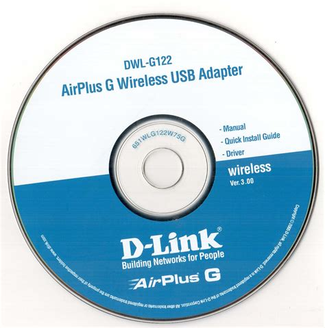 Usb Wireless D Link Dwl G120 d link dwl g122 driver linux