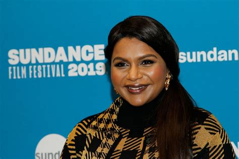 mindy kaling late night mindy kaling at 2019 sundance film festival late night