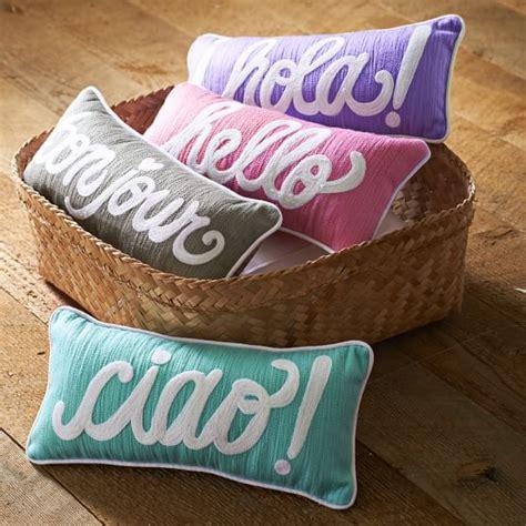 Hello Pillow by Hello Pillow Pbteen