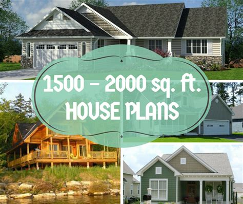 house plans 1500 to 2000 square feet 10 features to look for in house plans 1500 2000 square feet