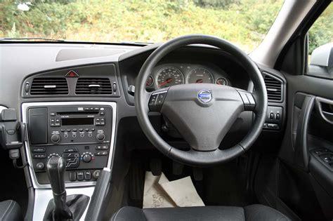 Volvo S60 2002 Interior by 2002 Volvo S60 2