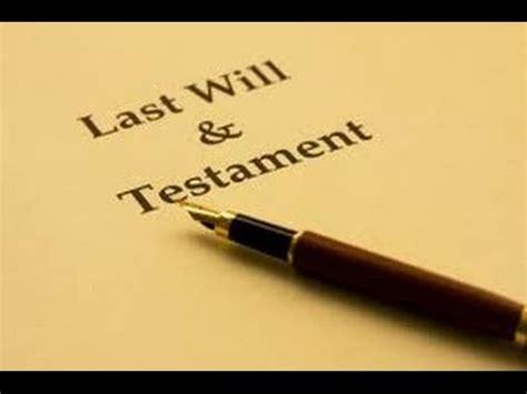 come si fa testamento testamento olografo come si fa il testamento olografo