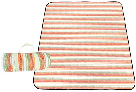Picnic Mat by Large Waterproof Picnic Blanket Mat Rug Bag Pet Car
