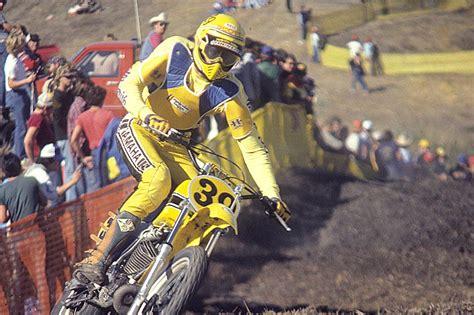 racer x online motocross supercross 40 day countdown to ama motocross opener 1979 racer x