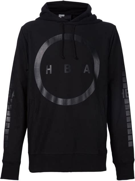 by air detroit hoodie in black for lyst