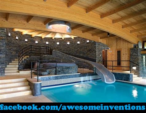 awesome indoor pools awesome pools from awesome inventions