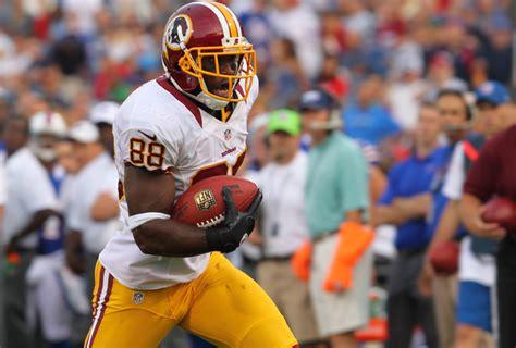 Calendrier Washington Redskins Redskins Garcon Pourrait Jouer Huddle