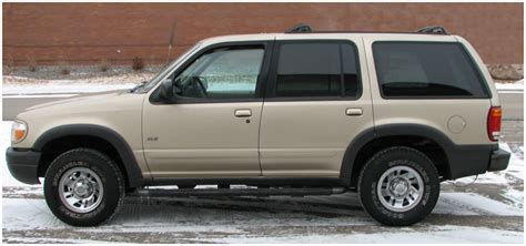 Expedition 6700 Gold 1999 ford explorer xls 4x4 carmart net fergus falls