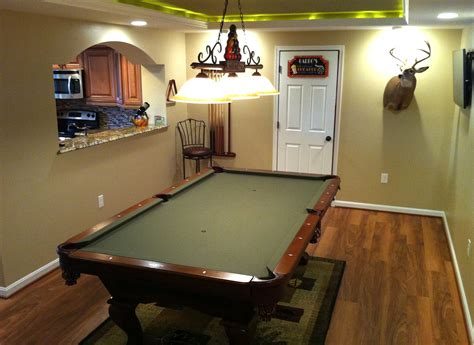 basement remodeling in baltimore washington dc home