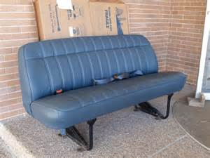 94 97 dodge ram 15 passenger bench seats