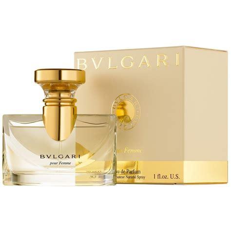 Parfum Bvlgari Pour Femme perfume bvlgari pour femme fem eau de parfum 100ml r