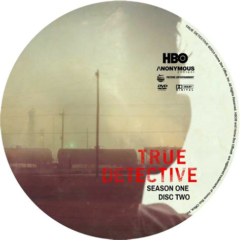 True Search Privacy True Detective Custom Dvd Labels Disc True Detective 2 Dvd Covers