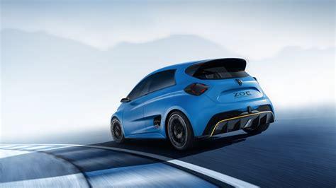 concept renault zoe e sport concept concept cars v 233 hicules renault fr