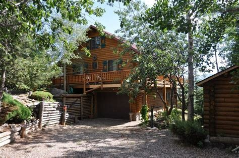 Yellowstone Log Cabins by Henry S Lake Yellowstone Park Log Cabin W Vrbo