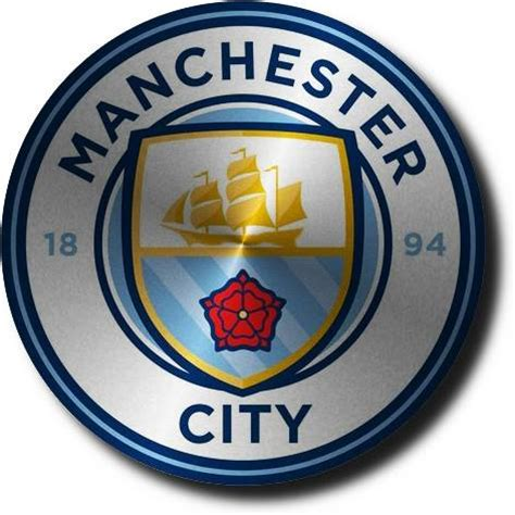 Patch Manchester City 1 logo manchester city in pes pictures free