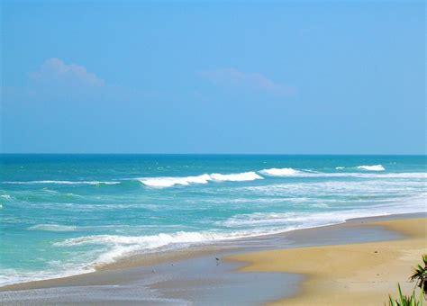 canaveral beaches cape canaveral national seashore beaches