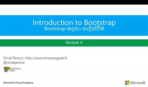 bootstrap themes free mvc 5 8 bootstrap සදහ හ ද න ව ම introduction to