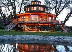 Bed And Breakfast In Eureka Springs 10 Incredible Tree House Hotels In The U S Huffpost