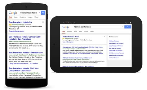 search mobile s mobilegeddon everything you need to