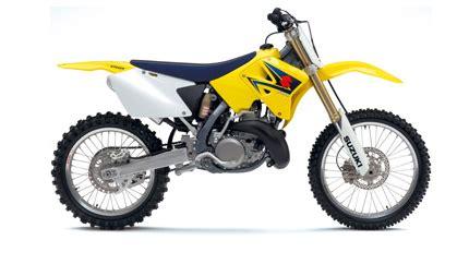 gebrauchte suzuki rm 250 motorr 228 der kaufen