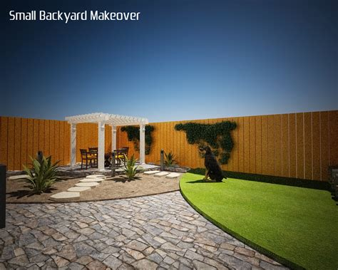 small backyard makeover front yard back yard design project designed by petq garkova small backyard