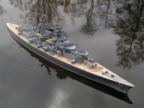 rc bismarck review youtube