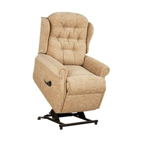 celebrity recliners celebrity woburn compact size lift and tilt recliner