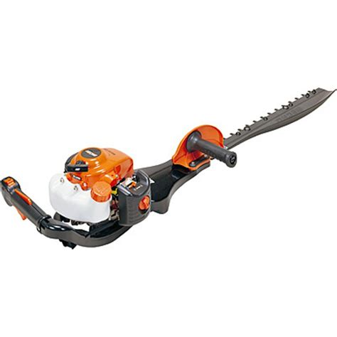 Taille Haie Thermique Stihl 1718 by Echo Taille Haie Thermique Professionnel Hc 331 Es