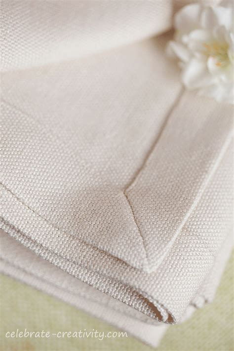 pattern for fabric napkin holder sewing pattern napkins 17 best images about quilting and