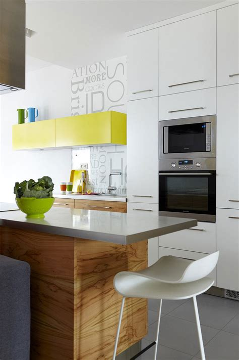 green white kitchen green white wood kitchen interior design ideas
