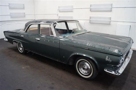 1963 dodge 880 for sale dodge other runs drives