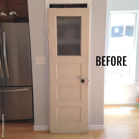 pantry do or diy vintage pantry door the mombot