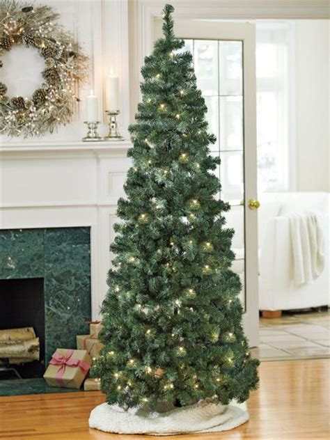 7ft pre lit pop up christmas tree led tree solutions