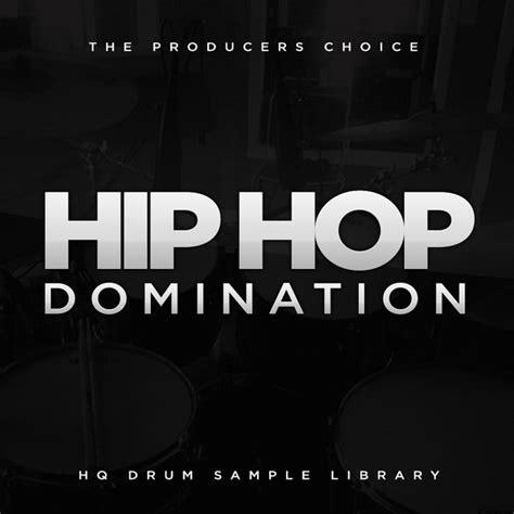Garageband Hip Hop Hip Hop Domination Grande Apple Loops For Logic Pro