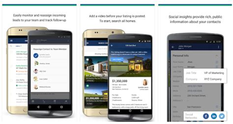 Zillow Premier Website Review Zillow Premier Mobile App Youth Apps