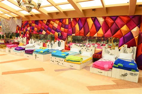 11 things you don't know about the Bigg Boss 9 house!